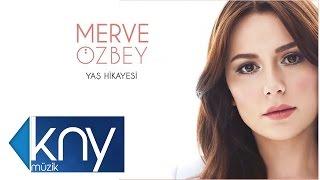 MERVE ÖZBEY - VİCDANIN AFFETSİN ( Official Audio )