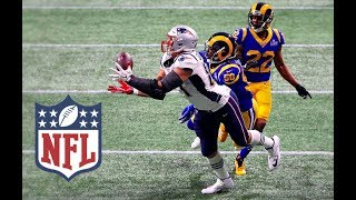 NFL Best Catches In Coverage || HD (Multiple Defenders)