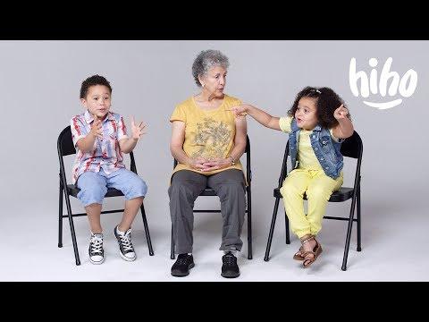 HiHo Kids Meet A Woman With Alzheimer s Kids Meet HiHo Kids
