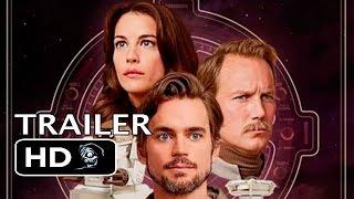 Space Station 76 -  Trailer español HD