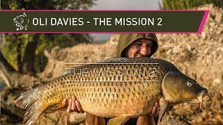 Carp and Catfishing on the Ebro - THE MISSION 2