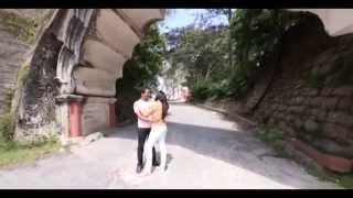 Pre Wedding  Song  Goutham & Soniya    Bangalore Shoot  2013  Shoot By Sanjay Parihar +919414612631