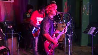 Ami Vasbo Jei Jole | Jamse | Cover By | Marshall Hossain | Dinajpur Shilpokola Academy |