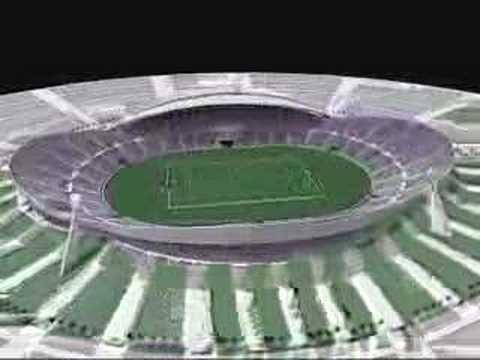 Stade d El Jadida