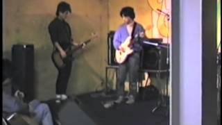 NightMare 1989 (中森明菜・カバー) SuperSession クラシック