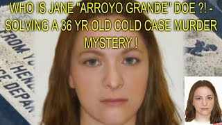 WHO IS JANE