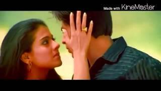 Kajol and Shahrukh - Dilbar Shikdum