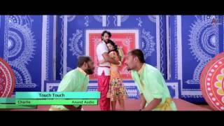 kannada cute actress Milana Nagraj nice navel song