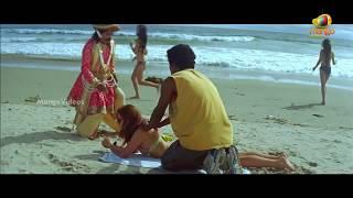 Yamaho Yama Movie parts - Part 4 - Sri Hari, Sairam Shankar, Parvathi Melton