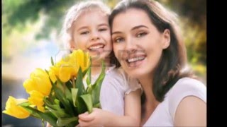 Mother's Day - Beautiful Quotes, Pictures and Music - Video Greeting