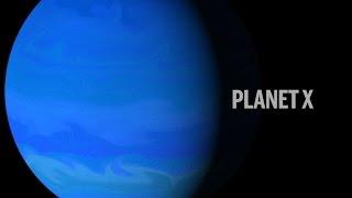 Yeni Gezegen Bulundu   Planet X