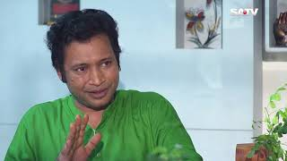 Bangla Natok   Mon Chuyeche Mon EP 83   মন ছুঁয়েছে মন   SATV   2018