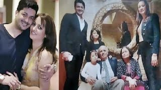 Jishu Sengupta Family | যীশু সেনগুপ্তর পরিবার | Jisshu Sengupta with his Family