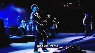 U2  Walk On Live