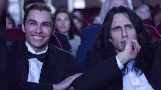 What's The Story Behind THE DISASTER ARTIST and The Worst Movie Ever? | What's Trending Now!