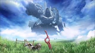 Xenoblade Chronicles OST  - Crisis