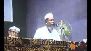 Marhoom Sheikh Khaleel Ahmed Keeranuri 24 Aayth Thaliuri Maanadu Part 3