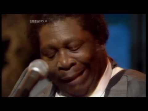 Download BB King - The Thrill Is Gone