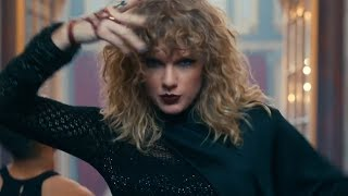 Did Tom Hiddleston Get MAD at Taylor Swift for the Look What You Made Me Do Music Video?