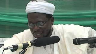 Islam and Sunnah by Dr  Sharafudeen Gbadebo Raji episode 1