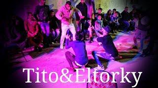 مهرجان الاستروكس(الغرقانه) احلي رقص مهرجنات اسكندرية Tito&Eltorky