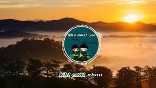 KARAOKE - BỞI VÌ ANH LÀ LÍNH - Nam Hải x K Phạm Đô Thành