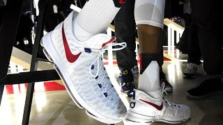 Nike KD 9: An Interview with Kevin Durant