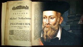 Nostradamus y la llegada de Hercolubus en el año 2043