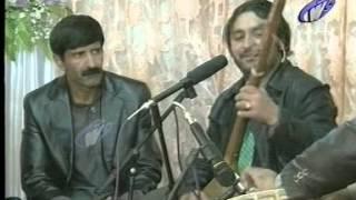 NEW - Dawood Nazari Qataghani Song 2015