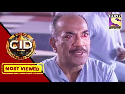 Xxx Mp4 Best Of CID A Deadly Attack On The CID Team 3gp Sex