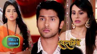 Lakshya's Ex Enters To Ruin Ragini & Lakshya's Love Life | RagLak | Swaragini