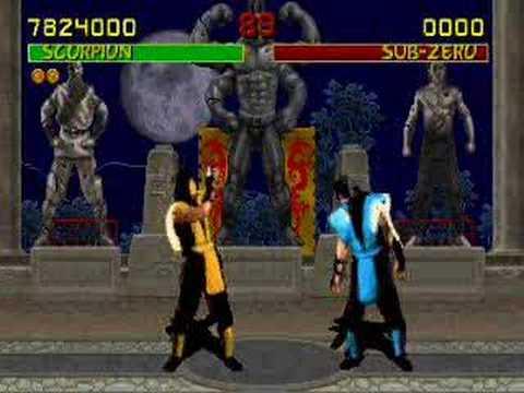 Xxx Mp4 Mortal Kombat 1 Fatalities 3gp Sex