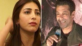 Salman Khan's Kind act, Shruti Haasan hospitalized & more