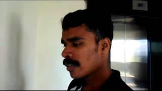 Malayalam song innale ente nenjile....