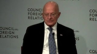Intel Chief: North Korea will never give up nukes
