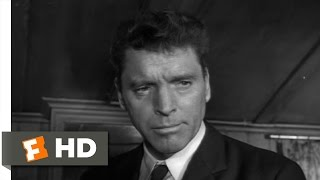 The Train (1/10) Movie CLIP - Risking Lives for Art (1964) HD