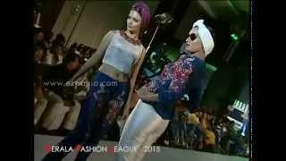 കേരള  ഫാഷൻ ലീഗിലെ  സുന്ദരിമാർ!!! (  Andrea Jermiah, Miya George , Nikki Galrani, Pearly Maney)