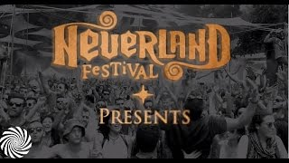 BLiSS Live @ Neverland Festival 2013 (HD Video Trailer)