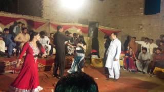 Rana mohsin wedding mujra