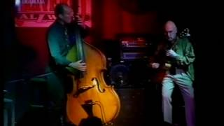 Jim Hall & Scott Colley, Buenos Aires, Oct  26th 1995   Part 1