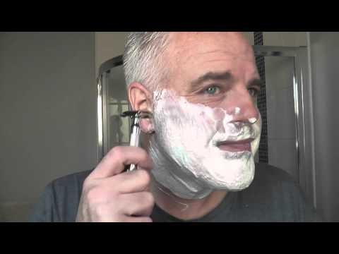 DE Shave Number 03