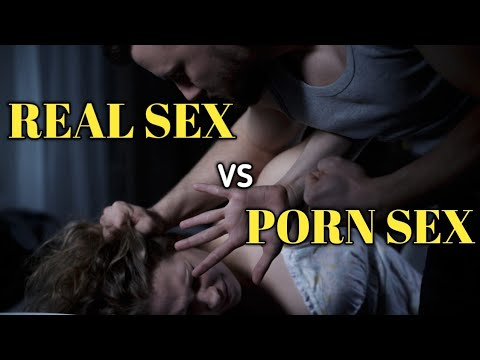 Xxx Mp4 Porn Sex Vs Real Sex Hindi The Difference Between Porn Sex And Real Sex 3gp Sex