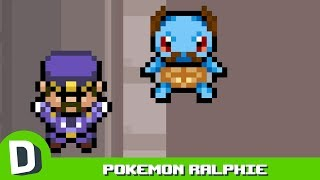 Pokemon Ralphie: Detective Squirtle on the Case