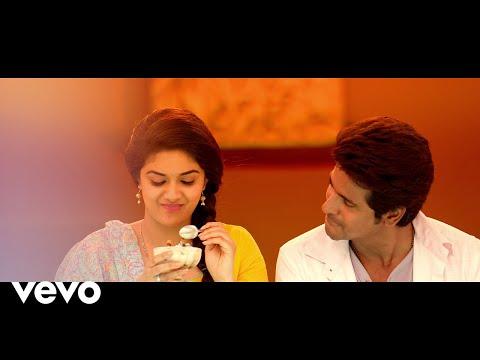 Remo - Sirikkadhey Tamil Video | Sivakarthikeyan | Anirudh Ravichander