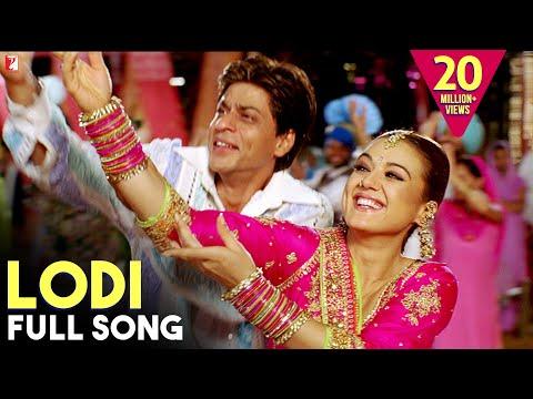 Lodi - Full song - Veer-Zaara | Shah Rukh Khan | Amitabh Bachchan | Preity Zinta | Hema Malini