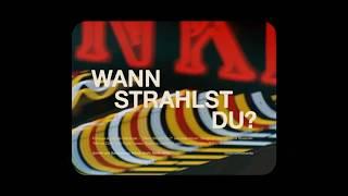 Erobique & Jacques Palminger – Wann Strahlst Du?