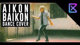 AIKON BAIKON | JOI BARUAH | HIP-HOP DANCE COVER | H.D ENTERTAINMENT