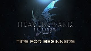 Final Fantasy XIV: Unlimited Time Free Trial and Recruit-a-Friend Campaign