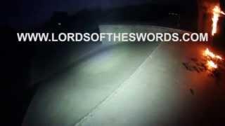 Lords Of The Swords 2013- Best Edit Winner 2013- Team B.B.B