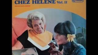 Chez Hélène - Les Choux Magiques - CBC